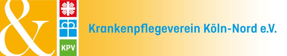 Krankenpflegeverein Köln-Nord – KPV - Hilfen für Alte und Kranke in vertrauter Umgebung